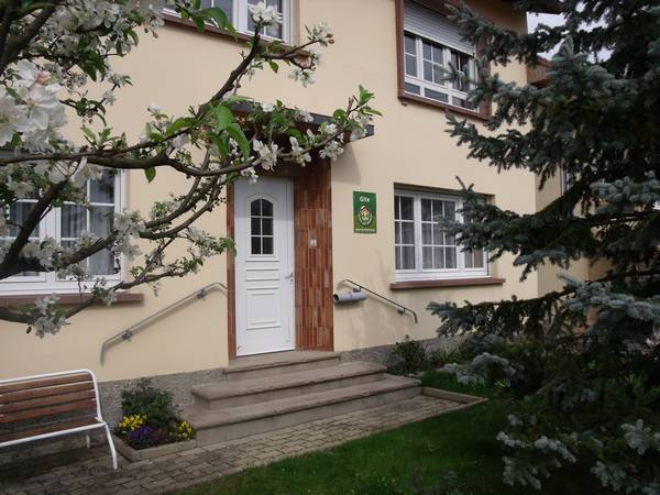 "Self-catering accommodation Mr and Mrs Schneider ""L'Ellerbach"" - 5 pers."