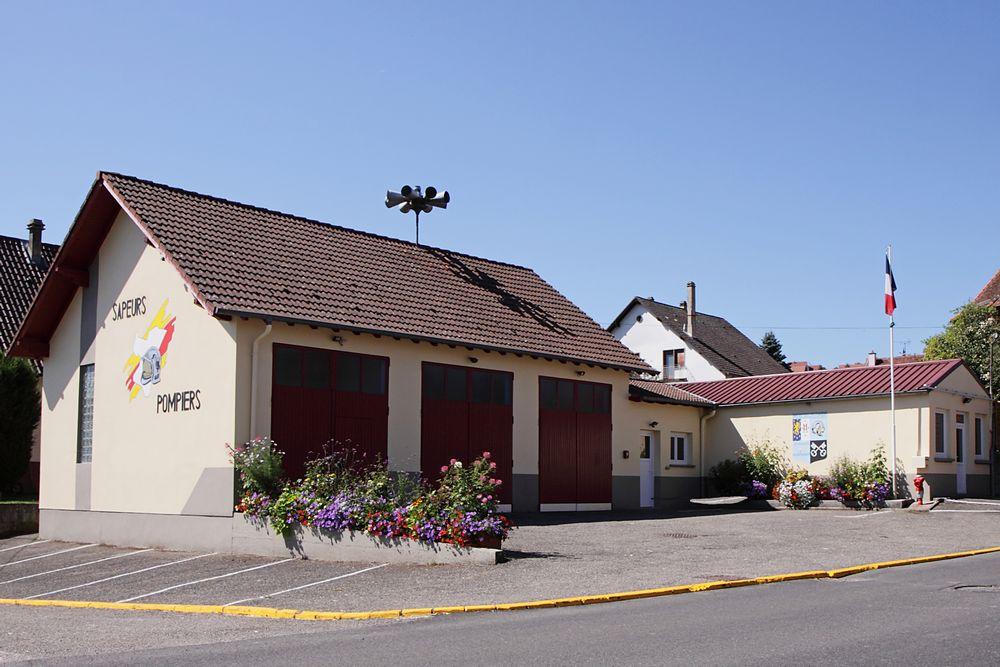Amicale des Sapeurs-Pompiers de Oermingen-Herbitzheim