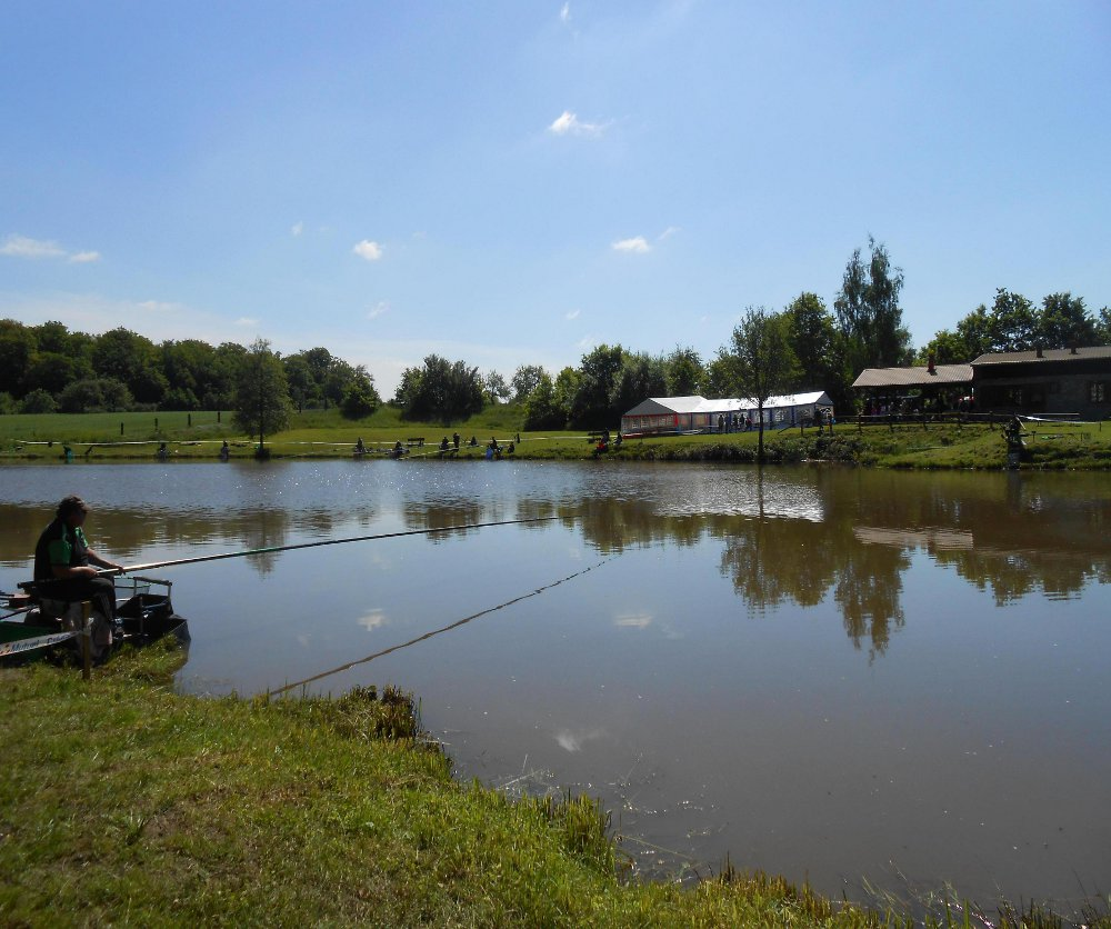 Amicale des pêcheurs de l'étang du Steinwald