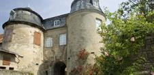 Castle of Lorentzen
