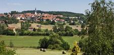 Jungholz : grès et paysages d'Alsace Bossue à Adamswiller