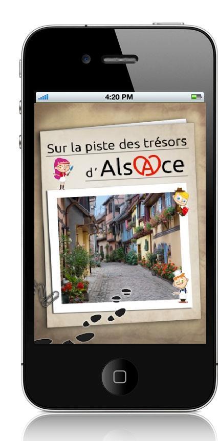 Piste et Trésor : Chouette, Secrets de paysages d'Alsace Bossue