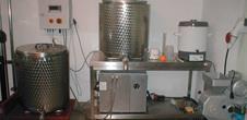Artisanal Beer - Les vergers d'Arlette