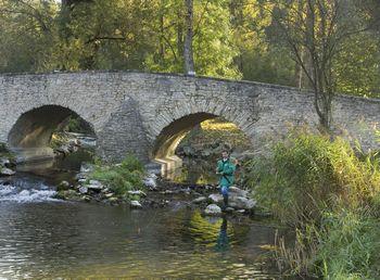 Le pont de l'Isch
