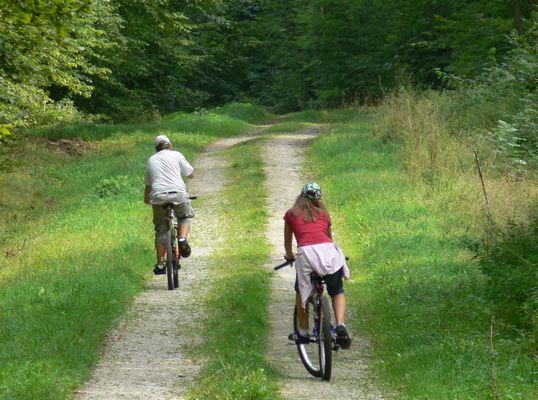 Tour de l'Alsace Bossue