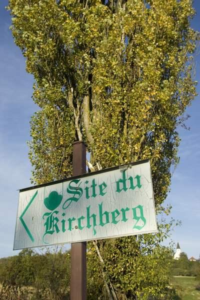 PDF RANDO Kirchberg: du calcaire aux vergers
