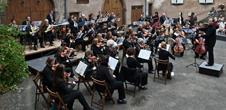 Concert de l'orchestre symphonique Saarlorraine