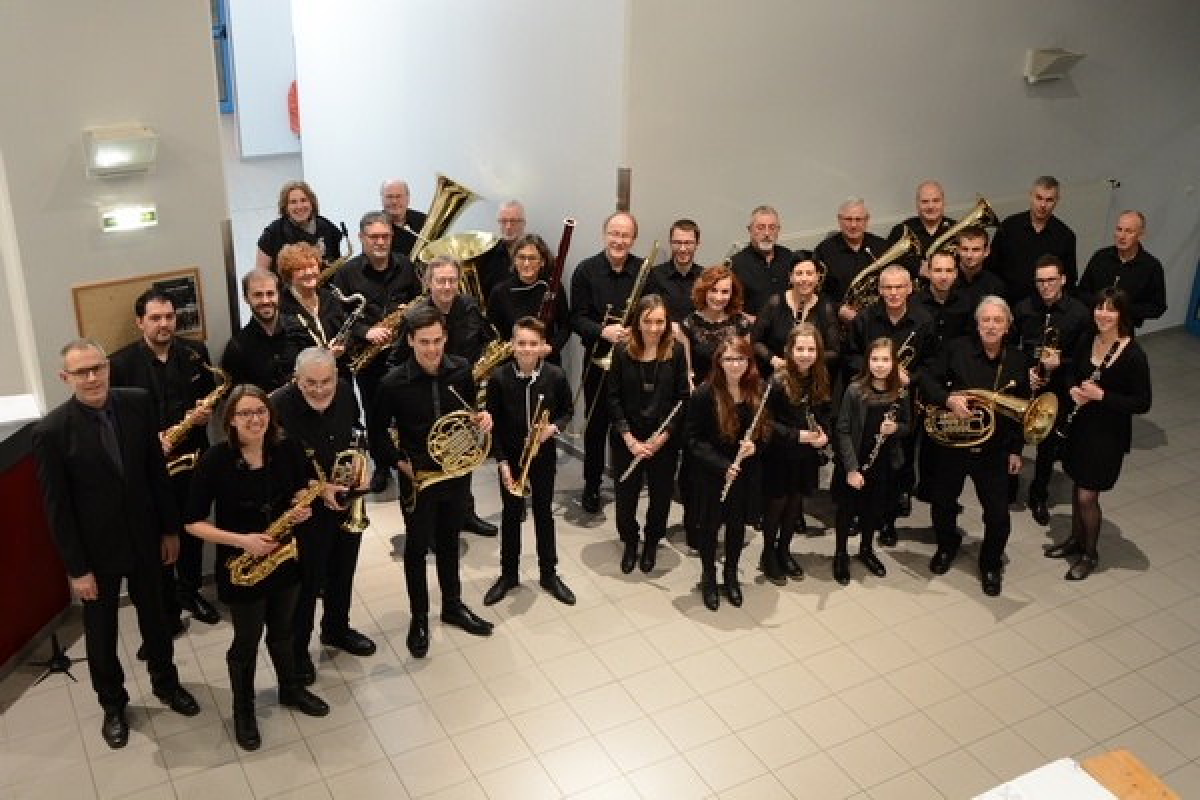Concert d'hiver de la Philharmonie