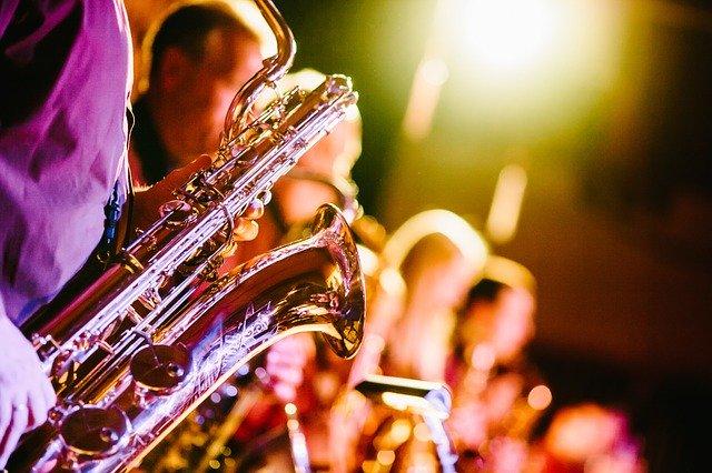 Concert de printemps de la philharmonie