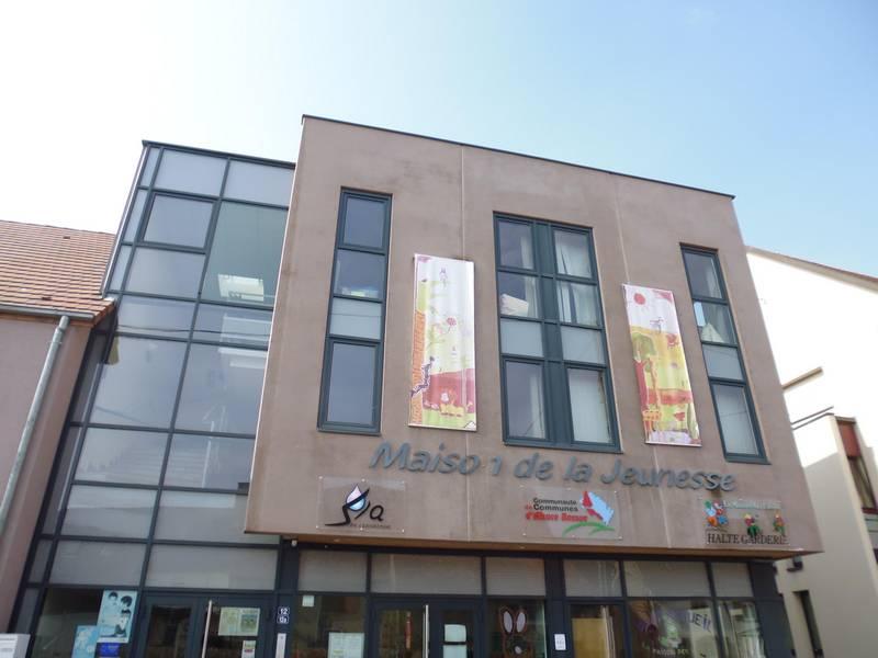 Animation Jeunesse FDMJC 67 Alsace Bossue