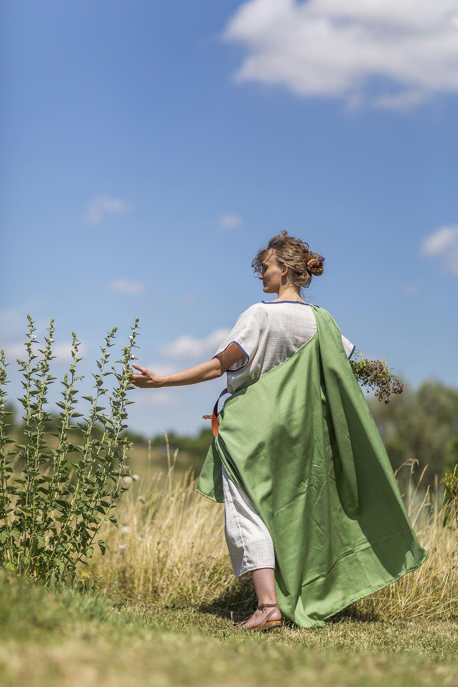 Alsace Écotourisme - Sur le chemin des saveurs antiques