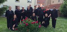Concert du Petit Choeur Vivace et de la chorale St Léon de Walscheid