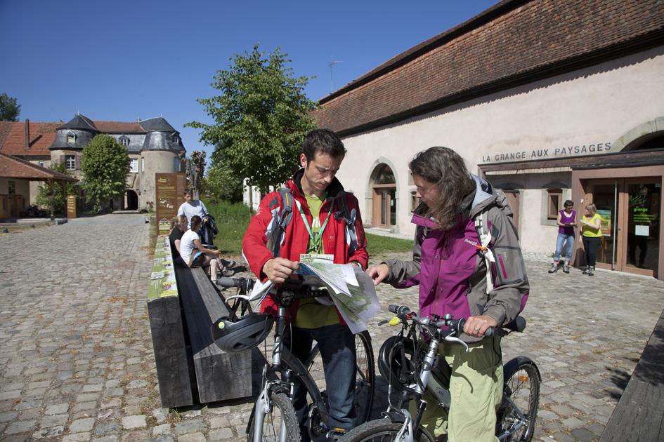 Alsace Écotourisme - Balade crépusculaire: la biodiversité de l'Alsace Bossue