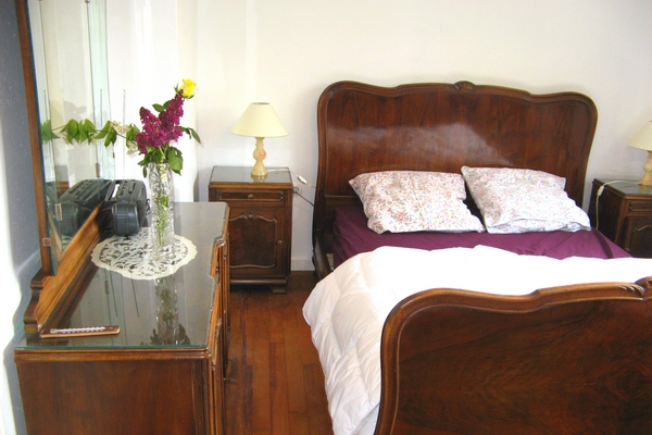 Furnished accommodation Mrs Adrian - 6 pers.
