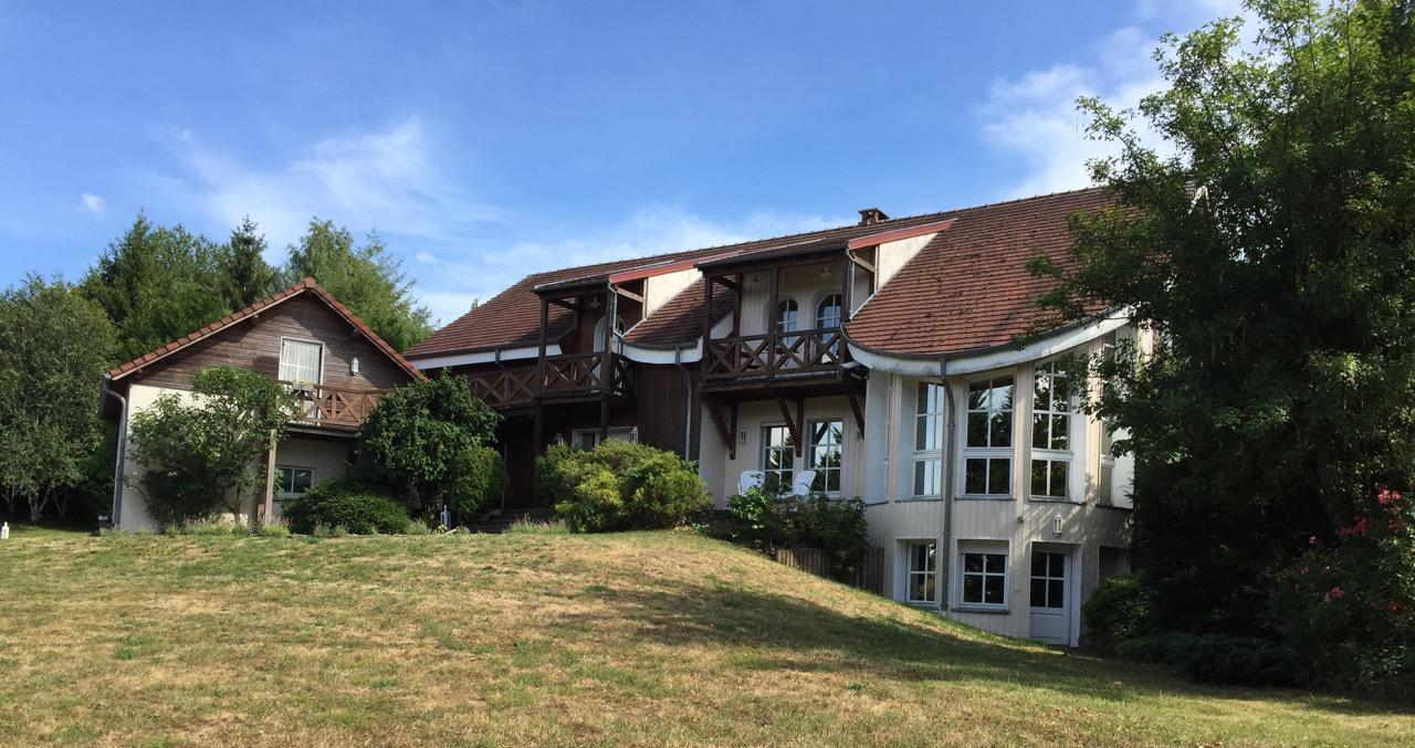 Villa la Sapinière