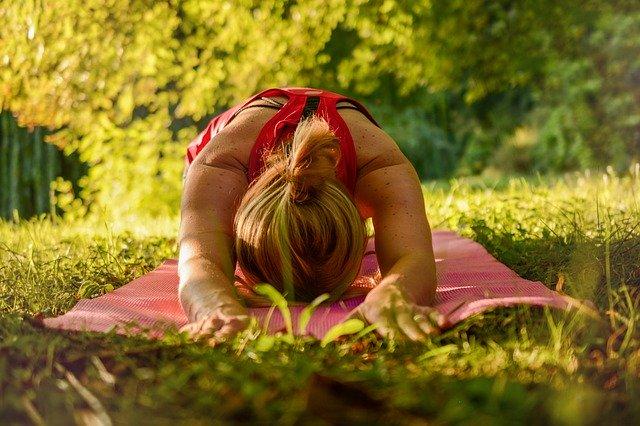 Yoga en musique au verger