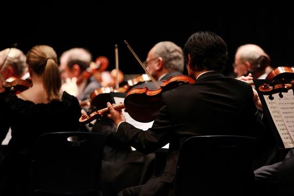 Concert délocalisé du festival de Fénétrange