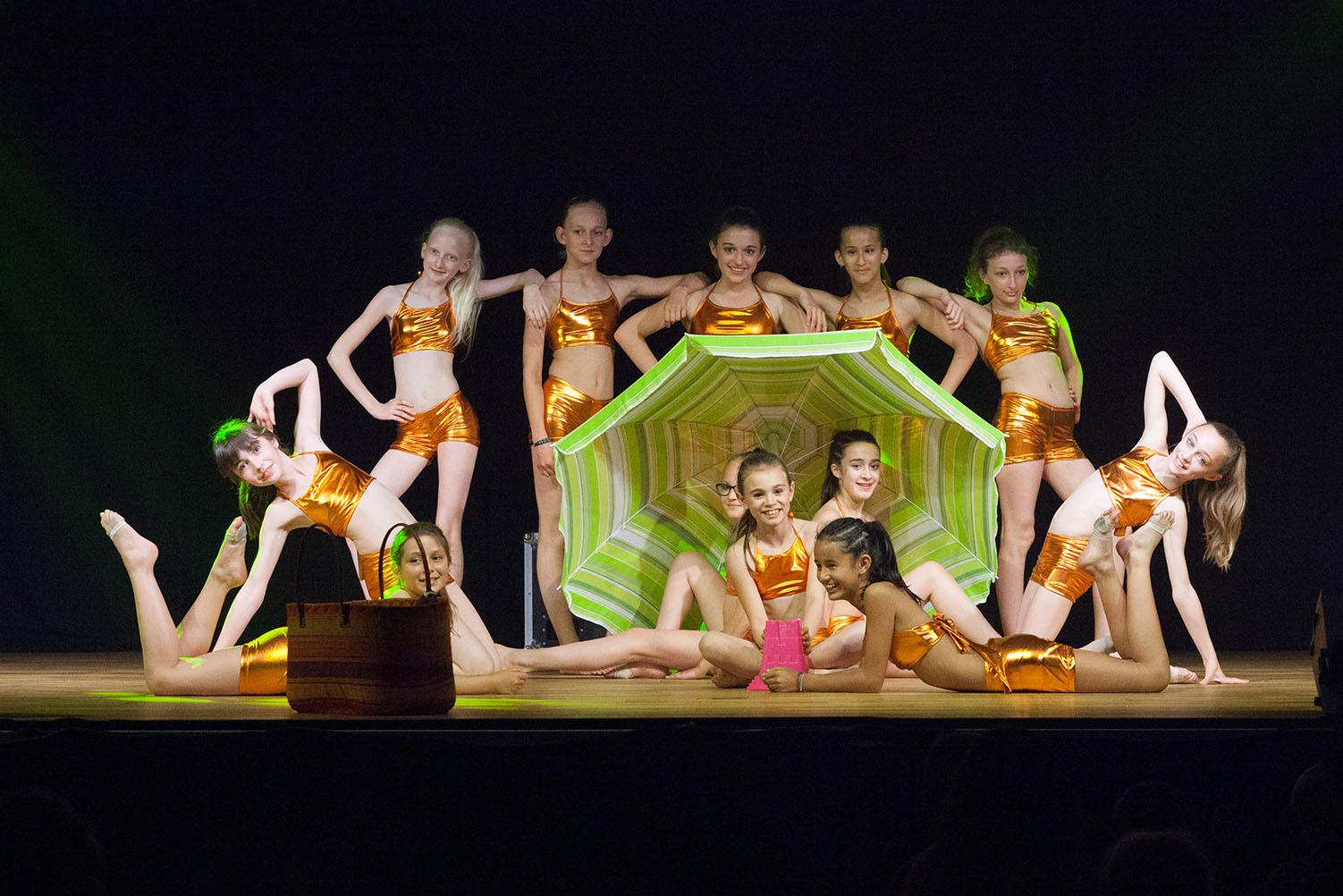 Arizona Danse moderne