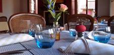 Restaurant La Grangelière
