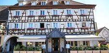Hôtel-restaurant L'Auberge Alsacienne