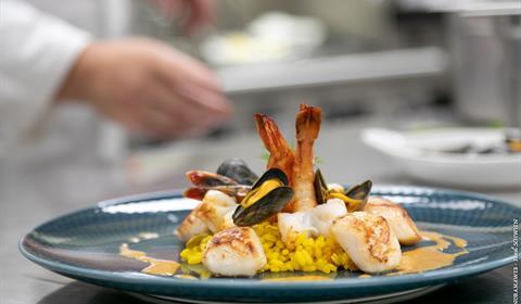 Touristinformation colmar in elsass restaurants in for Restaurant la maison rouge colmar