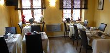 Hostellerie du Château - Eguisheim
