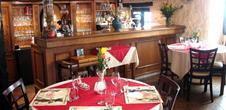 Restaurant Auberge des Trois-Châteaux