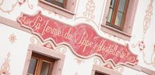 Restaurant La Ferme du Pape