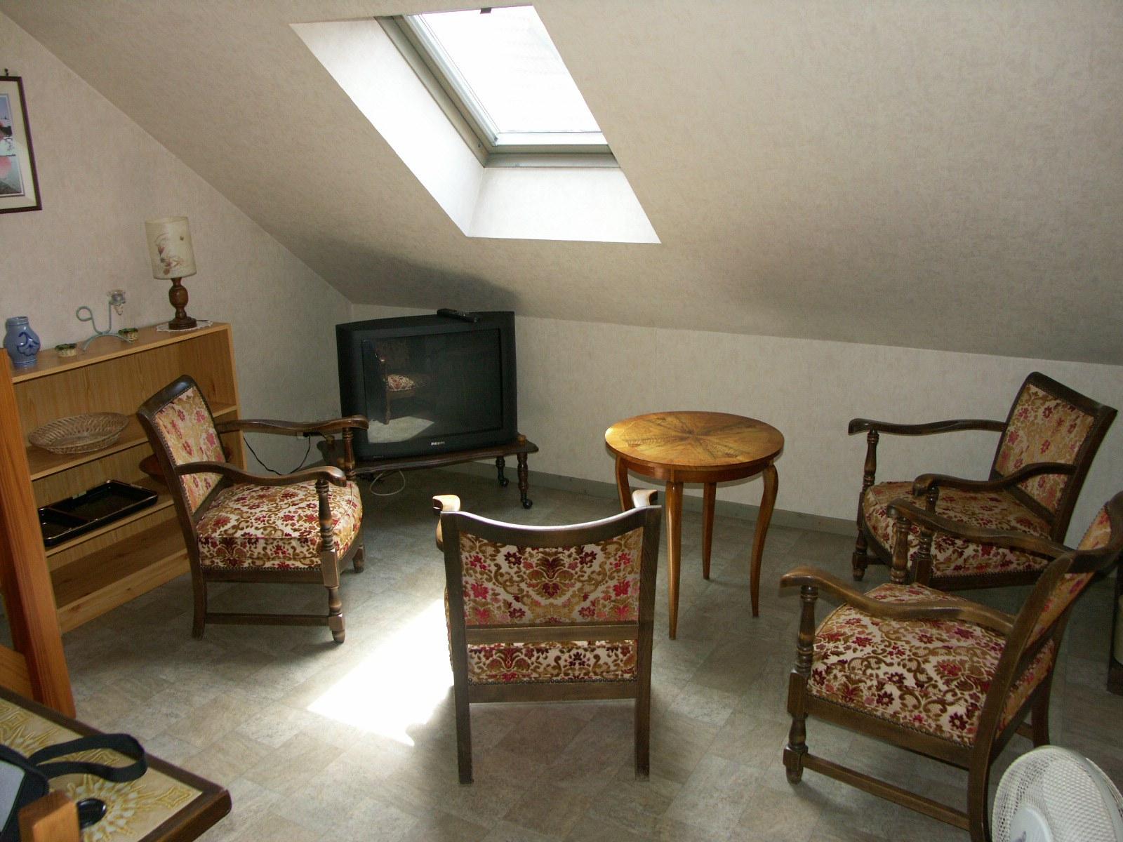 Meublé Chez Maria - Bernard GASCHY