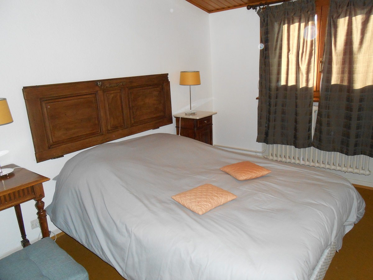 Chambres d 39 h tes marie louise schneider leiber eguisheim for Chambres d hotes colmar