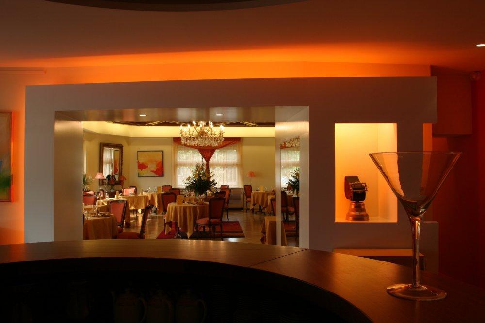 Hôtel-restaurant La Palette
