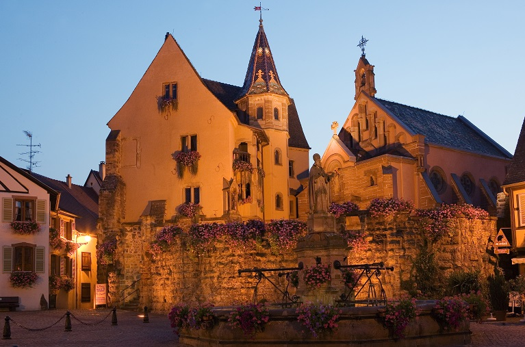 Image result for Château d'Eguisheim