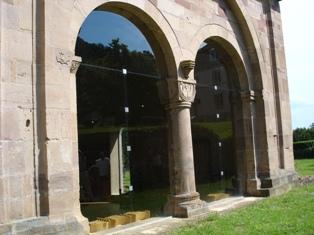 Marbach Abbey
