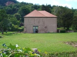 Marbach Abtei