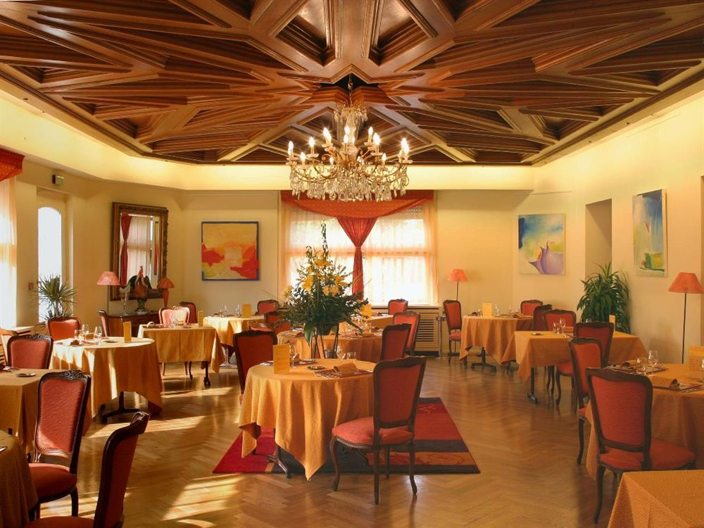 Restaurant la palette - Office de tourisme eguisheim ...