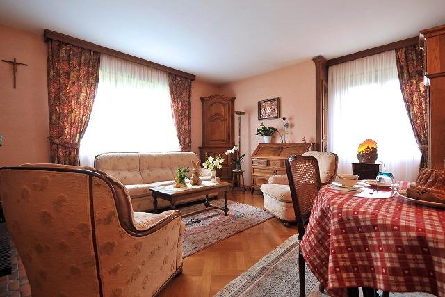 Chambres d'hôtes - Christiane GASCHY