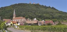 Husseren les Châteaux