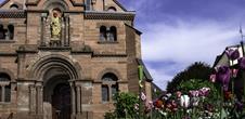 Die Sankt-Leo-Kapelle