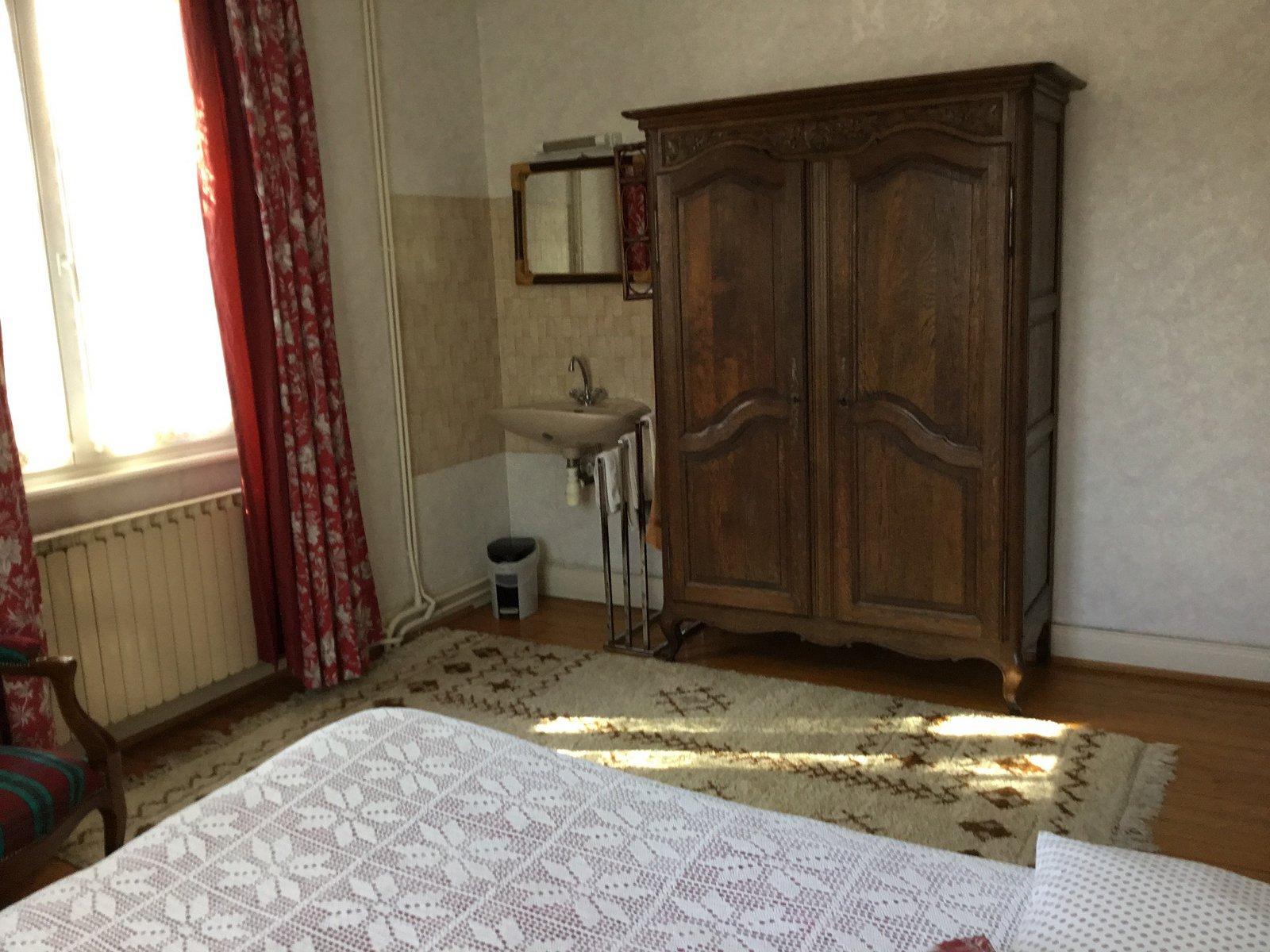 Chambres d 39 h tes pierre henri ginglinger eguisheim - Chambre d hote en alsace ...