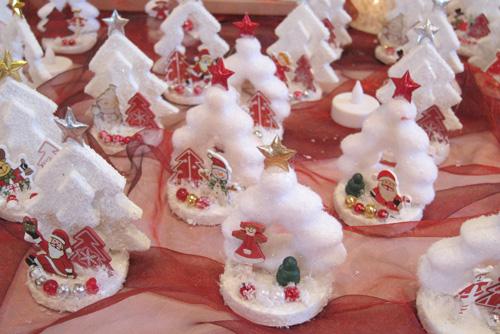 Noël, Pays de Rouffach, Vignobles et Châteaux, Haut-Rhin, Alsace