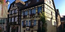 Les Vignes d'Eguisheim - Corinne et William PERY