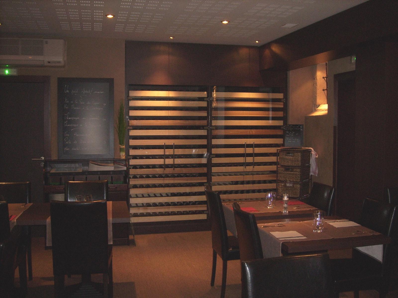 Restaurant A la Grappe, Rouffach, Pays de Rouffach, Vignobles et Châteaux, Haut-Rhin, Alsace