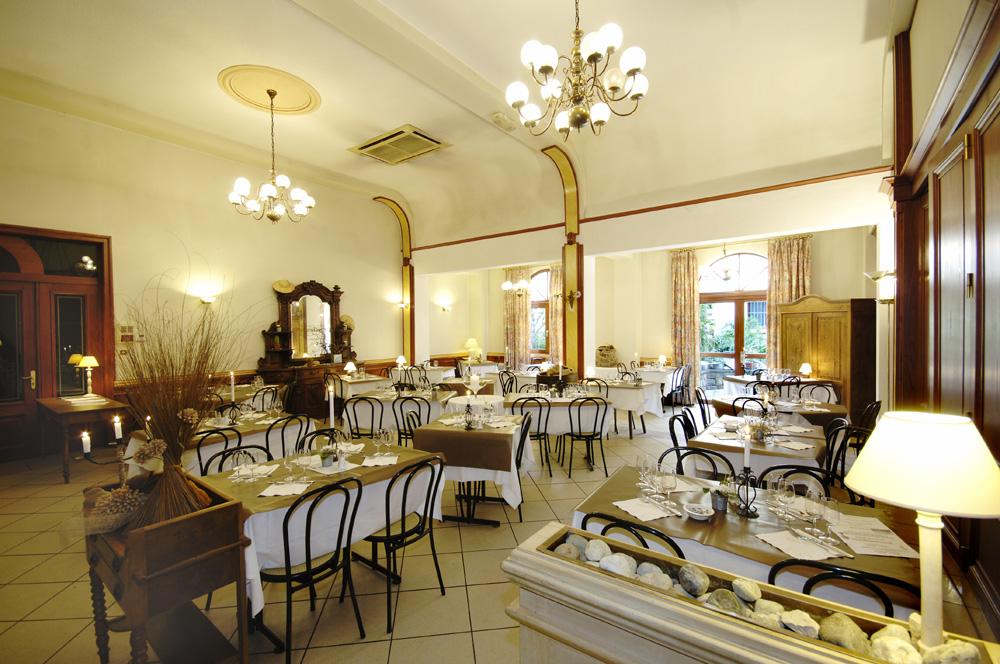 Brasserie Chez Julien, Rouffach, Pays de Rouffach, Vignobles et Châteaux, Haut-Rhin, Alsace