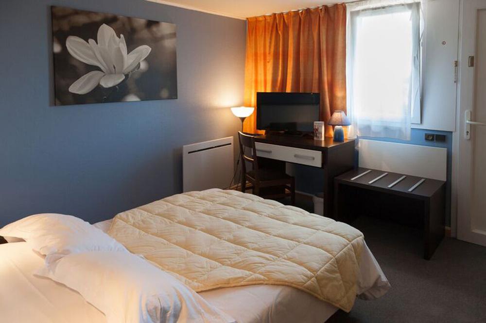 Hotel-Restaurant Au Relais d'Alsace