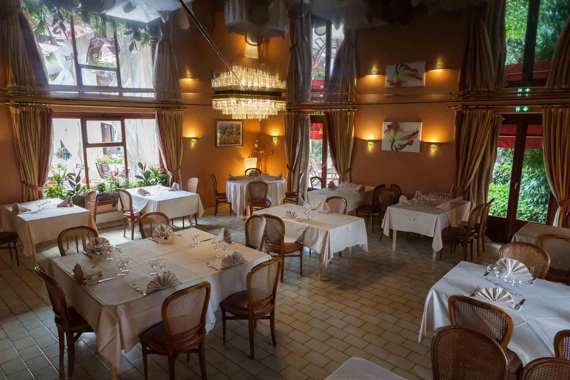 Hôtel-restaurant Au Relais d'Alsace