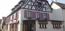 Hotel-Restaurant Auberge du Cheval Blanc