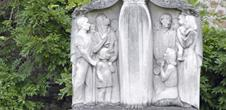 Fontaine publique à Rouffach