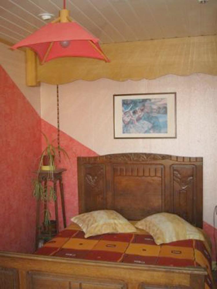 Chambre d'hôtes Christophe Humbrecht, Pfaffenheim, Pays de Rouffach, Vignobles et Châteaux, Haut-Rhin, Alsace