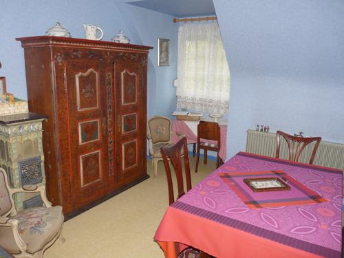 Chambres d'hôtes Gérard Michel, Rouffach, Pays de Rouffach, Vignobles et Châteaux, Haut-Rhin, Alsace