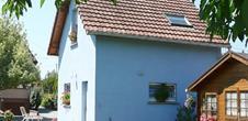 Meublé La maison bleue - Christian MONTALBETTI